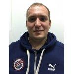 Бедин Владимир Аркадьевич тренер-преподаватель  по каратэ-до